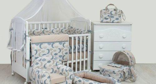 posteljina-za-bebe